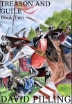 Historical Fiction Treason and Guile Book 2