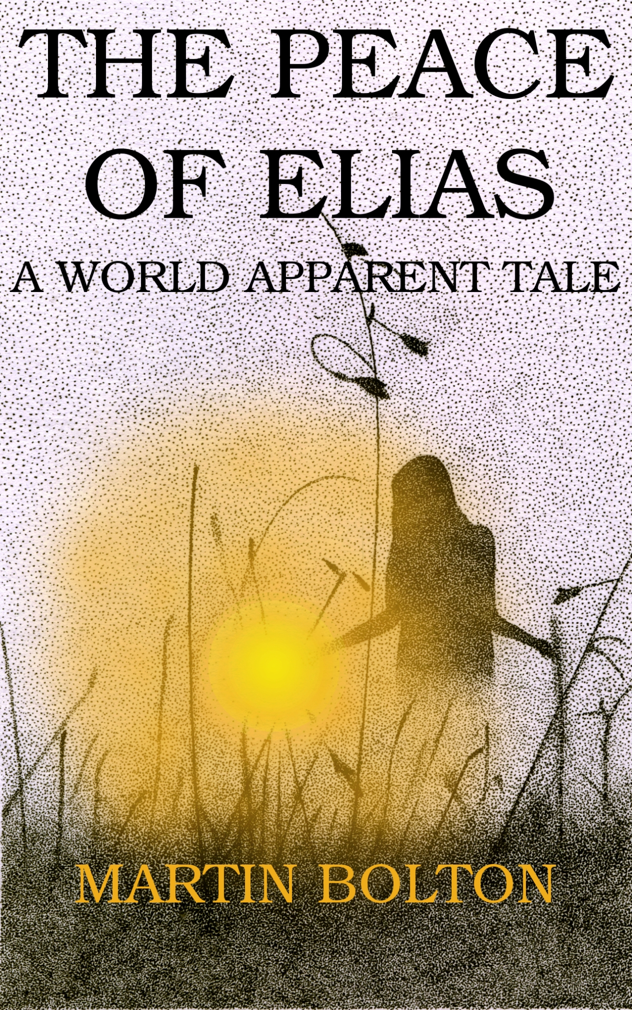 The Peace of Elias