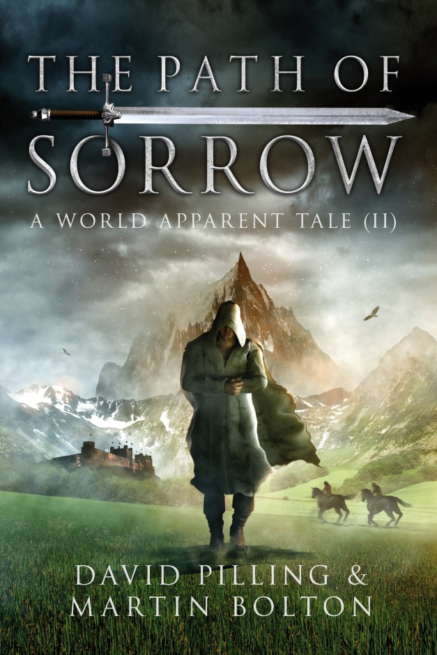 Fantasy The Path of Sorrow